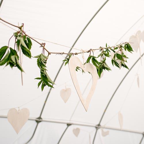 balta palapine dekoras 4