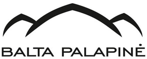 balta palapine logo
